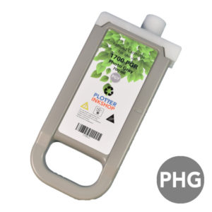 PFI-700 photo grey ink cartridge for Canon plotter