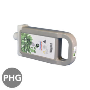 PFI-706 photo grey ink cartridge for Canon plotter